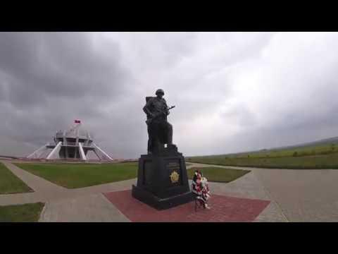 Велопробег «Курская Дуга 2019» г.Курск 17.08.19