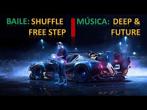 #PipeSelection24 - 1h of Shuffle & FreeStep [Deep & Future House] @Feeh_Pipson