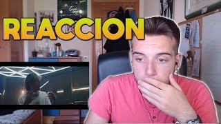 (REACCIÓN) Cuando Te Besé - Becky G, Paulo Londra (Official Video)