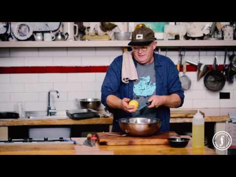 Al's Recipes - Fish Wings