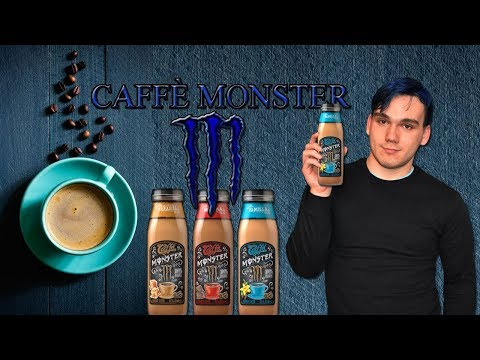 MONSTER COFFEE REVIEW