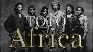 What's The Story Behind Toto's Africa? Video