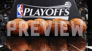 NBA Playoff Preview: The Starters