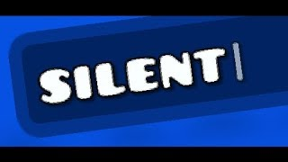 Geometry Dash | Playing Silent Levels