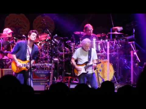 They Love Each Other – Dead & Company – Forum – Los Angeles CA – Dec 31 2015