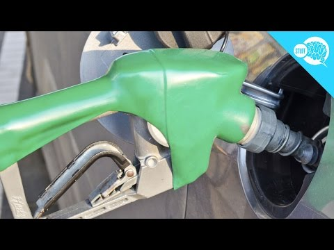How Does A Gas Nozzle Know When To Shut Off?