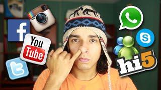 Cosas de Redes Sociales | Ezra Howard thumbnail
