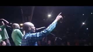 Obert Chari - Ngoma yemugidhi Live@Dz