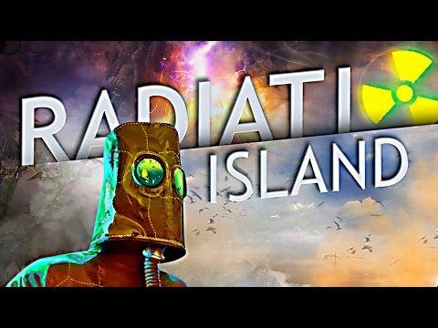 Radiation Island - Обзор андроид игры - скачать?