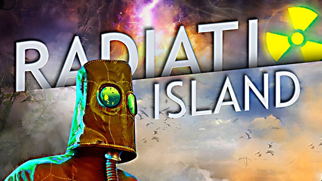 Radiation island iphone game free. Download ipa for ipad,iphone.