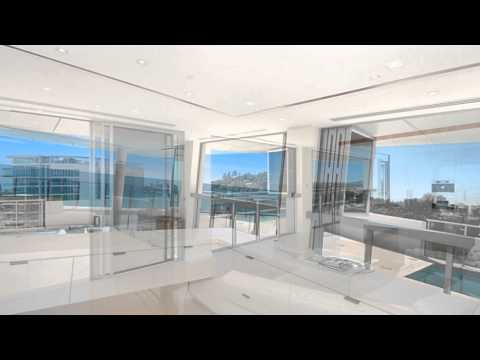 Elysee Penthouse at kirra beach on the Gold Coast...