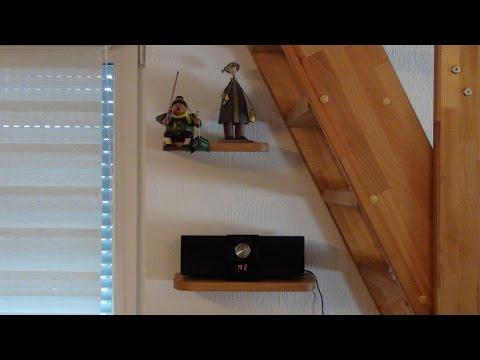 geheimt r versteckte t r mit einem ikea regal bauen doovi. Black Bedroom Furniture Sets. Home Design Ideas