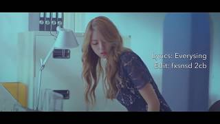 [KARAOKE] Ailee - If You