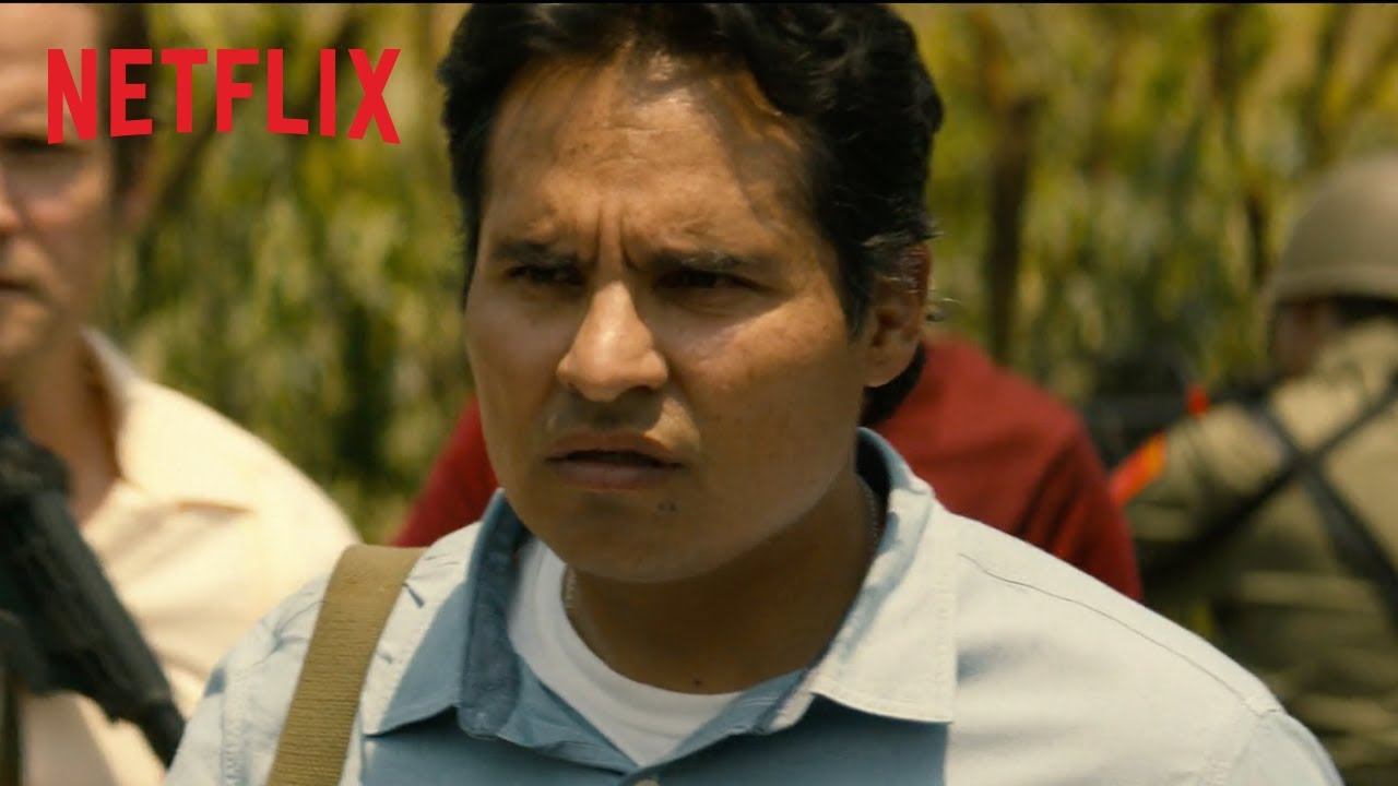 Narcos Mexico Ajan Kiki Camarena Ile Tanışın Hd Netflix Youtube