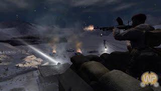 Call of Duty 2-[ Восстановление связи ]