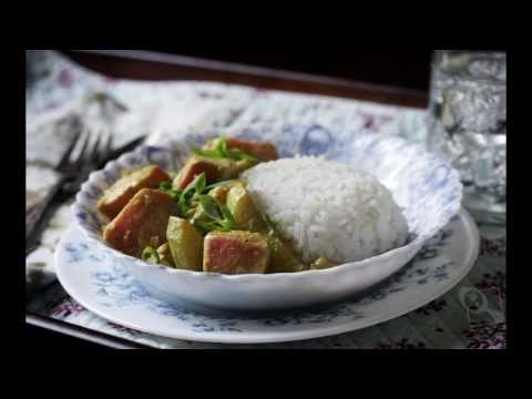 The Food of Tuvalu with Sasha Martin