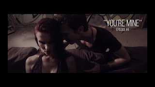 YOU'RE MINE - EPISODE 4/7 WHY? The album & film - GEOFFREY BLACK