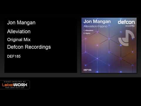Jon Mangan - Alleviation (Original Mix)