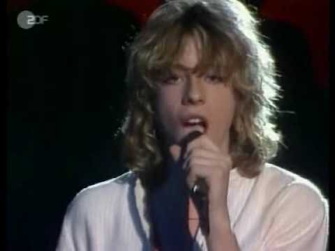Leif Garrett - I Was Made For Dancing / Disco 1979