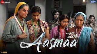 Aasmaa Saand Ki Aankh | Bhumi P, Taapsee P | Vishal Mishra Ft. Asha Bhosle | Raj S | Tushar H