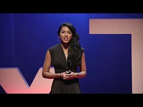 Re-Thinking Meat: Isha Datar at TEDxToronto
