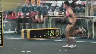 Asian Grand Prix 2017 - Women
