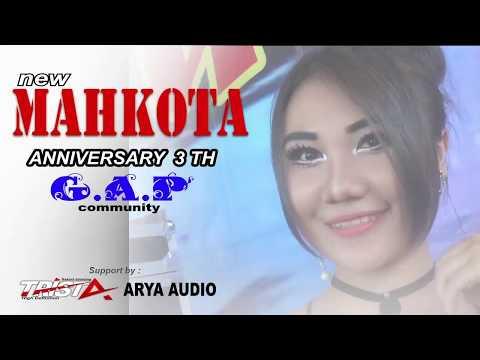 KASTA cinta-NEW MAHKOTA live in pohgading-gembong-G.A.P comunity