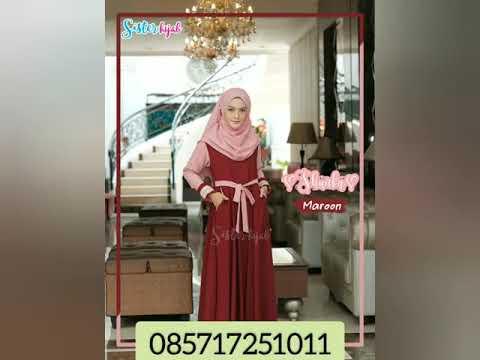 Toko Kebaya Online Terbaru di Ciamis Kebaya Pengantin, Pesta, Modern, Muslim & Wisuda from YouTube · Duration:  2 minutes 7 seconds