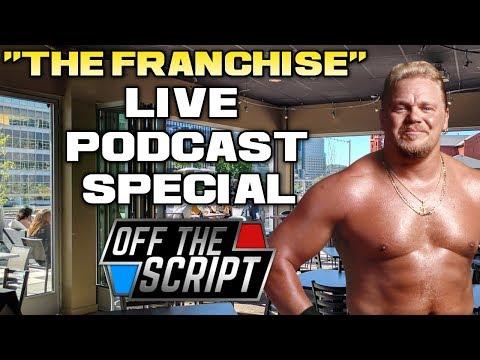 Shane Douglas Goes Off The Script On Vince McMahon/Raw & Roman Reigns! | Off The Script 230 Part 3