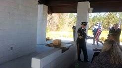 Robert D Smith (Jacksonville National Cemetery