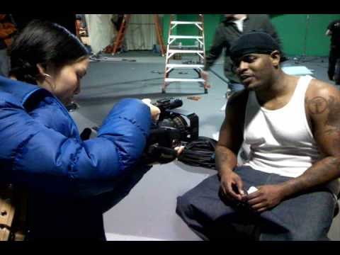 Sheek Louch ft. Styles P - I Get It In Freestyle (New Very Music 2009)