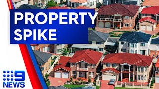 Perth property prices at their highest point in five years I 9News Perth