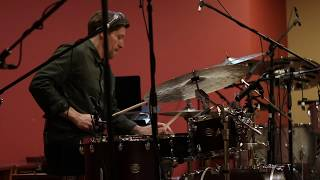 Tom Grosset — Montreal Drum Day [Excerpt I]