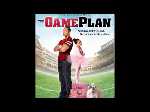 Nathan Wang - Ballet Scene (The Game Plan OST)