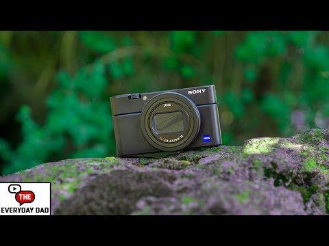 Sony RX100 VII   Is 4k Worth the PREMIUM Price?