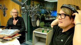Sven Regener & Leander Haußmann - Musiker machen Radio
