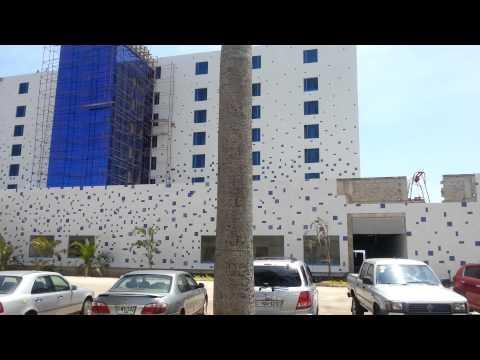 Atlantic Hotel Takoradi