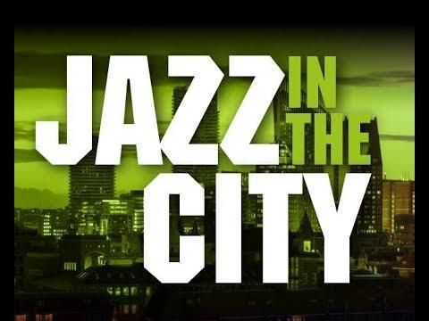"""compilatie """"Jazz In The City """" seizoen 2016-2017"""
