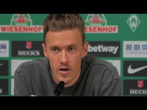 Die Werder-Pressekonferenz vor dem Spiel gegen Hannover 96