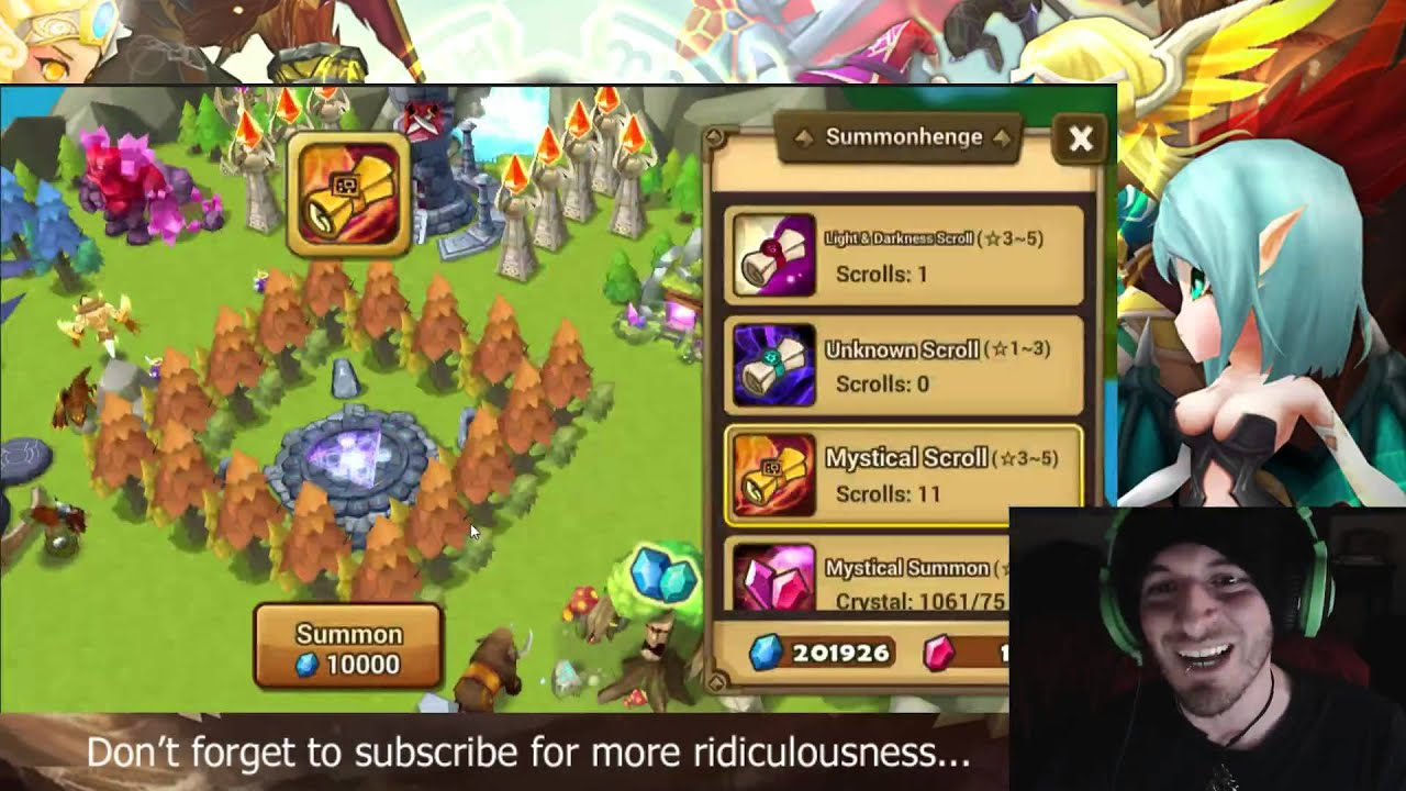 an analysis of the rift wars Summoners war monster list - see how other players rate every monster, and what the best rune suggestions are.