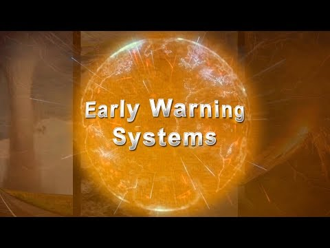 Early Warning Systems In Disaster Preparedness