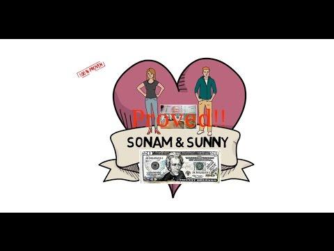 Funny Video on Sonam Gupta bewafa   Part-1