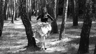 Фотосессия на природе летом. Образ Paper Queen. Teaser 2(Фотосессия индивидуальная. Фотосессия в лесу. Место съемки г. Киев. Образ Paper Queen. Making of photosession., 2016-07-28T09:35:13.000Z)