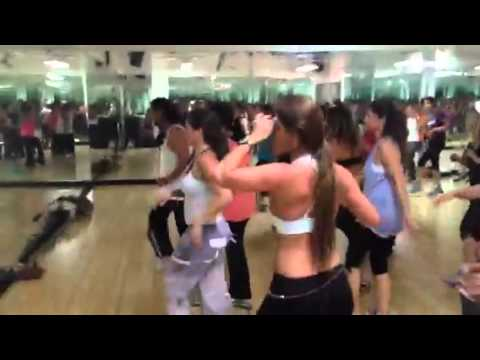 Best Zumba Classes Miami with Martin