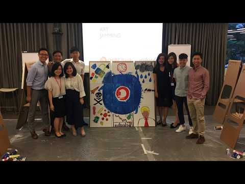 OCBC Young Bankers Programme