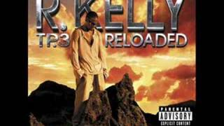 R. Kelly - Hit It Til The Morning ft. Do or Die and Twista