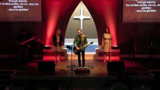 Be Enthroned- New Hope Community Church