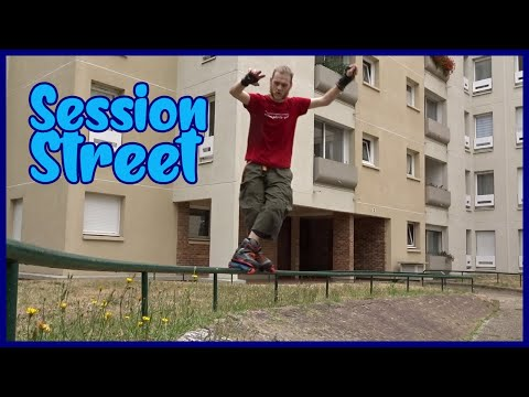 Session Street !