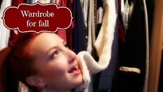 Осенний гардероб, новинки и организация Thumbnail