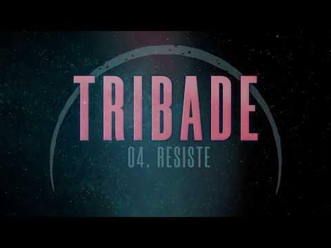 TRIBADE - Resiste (Las Desheredadas 2019) [Prod. Josh186]